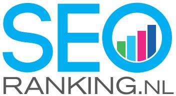 SeoRanking.nl Logo